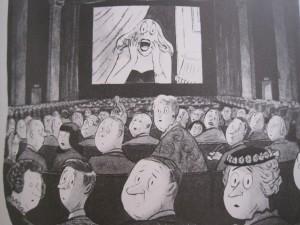 my favorite charles addams' cartoon.
