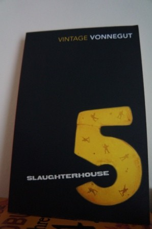 Slaughterhouse 5 or the Children's Crusade