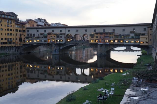 My Ponte Vecchio