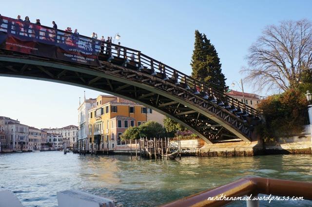 Tre Ponti, at Santa Croce