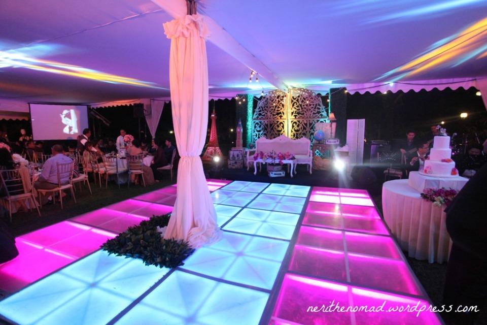 reception595